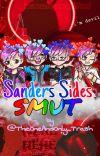 Sanders Sides Smut cover