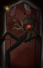 Bow Down To Your New King ~USSR X Reader~ by Jaime-Chan