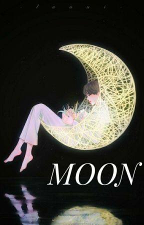 Moon  by loveoftaejin