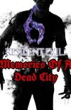 Memories Of A Dead City - [Leon Kennedy x Reader] cover
