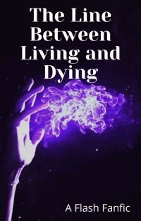 The Line Between Living and Dying cover
