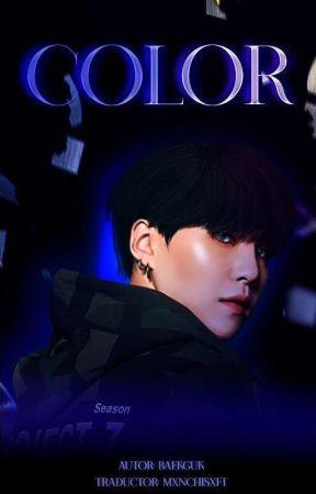 COLOR | Traducción Yoonmin by MxnchiSxft