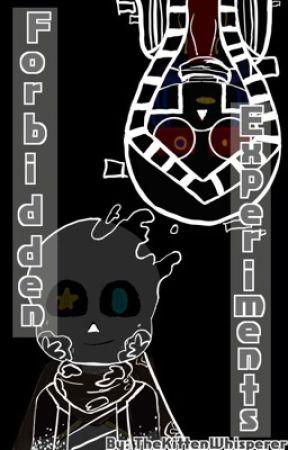 Forbidden Experiments by TheKittenWhisperer