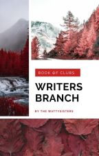 Book Of Clubs: Writers Branch by BookOfClubs