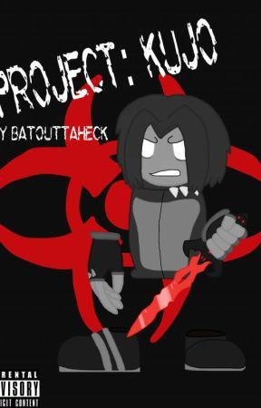 "Project: Kujo Story 1 ""the origin saga"" by Erikatheusul"