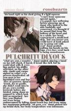 ❛ PULCHRITUDINOUS ❜ o. dazai x reader by -rosehearts