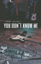 you don't know me | jaeden martell by quigleforthquagmiire