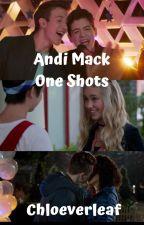 Andi Mack One Shots by chloeverleaf