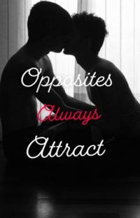 Opposites Always Attract cover