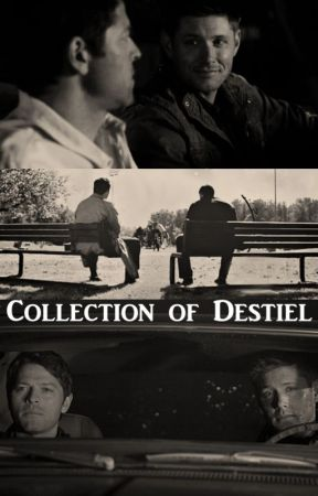 Collection of Destiel by imaginebetter