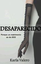 Desaparecido by kyravp