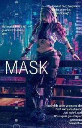 MASK by Masiahy