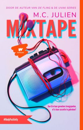Mixtape (November 2019) by clairetie