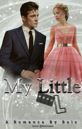 MY LITTLE ****L [Complete] by __bels