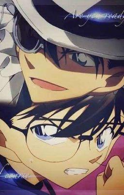 (ĐN Conan) Em gái của cậu sẽ thuộc về tôi