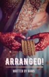 Arranged!  ✔ cover