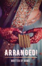 Arranged!  ✔ by authornarmada