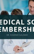 Dr. Eugenio Galindo Shares Information on Key Medical Society Memberships by dreugeniogalindo