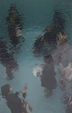 Asterism―𝑪𝑹𝑰𝑴𝑰𝑵𝑨𝑳 𝑴𝑰𝑵𝑫𝑺 by stvrlightss