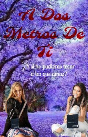 A Dos Metros De Ti - (Emison) (Adaptación) by SoLovatiic