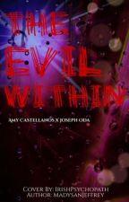 Amy Castellanos X Joseph Oda by MadysanJeffrey