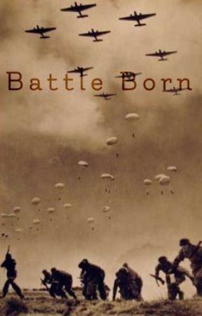 Battle Born by KatsukiBakugou001