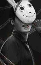 The Joker  by Brenin227