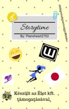 Storytime ~ 2. évad by Pianoheart2753