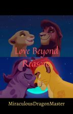 Love Beyond Reasons by MelodyQuill