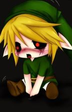Creepypasta Oneshots by thedevilcallsmedaddy