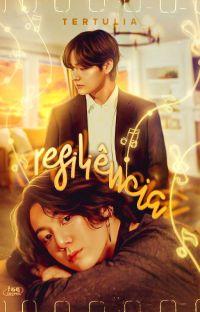 Resiliência 🧬 [kth + jjk] cover