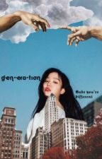 Generation//The Tenth Member Of Twice by -yoonbae