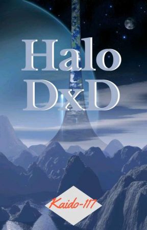 Halo DxD by Kaido117