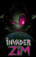 Are We Enemies? Invader Zim x Reader by RidingShotgunWC