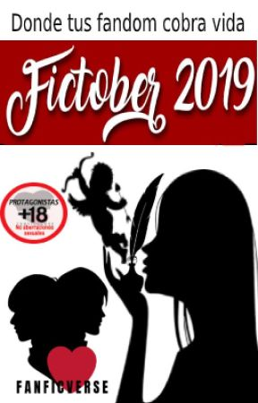 Fictober 2019 by Fanficverse