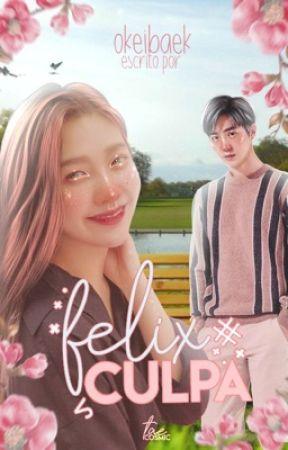 Felix Culpa || Kim Junmyeon by okeibaek