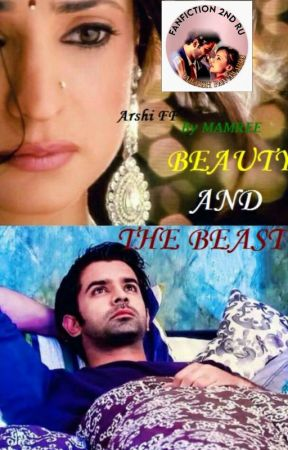    Beauty and The Beast    by Mamree