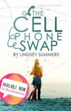 The Cell Phone Swap by DoNotMicrowave