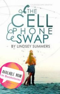 The Cell Phone Swap cover