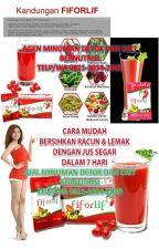 KUALITAS TERBAIK!!! TELP/WA 0821-3934-2049 Jual Minuman Anti Toxin di Kalimantan by agenminumanfiforlif