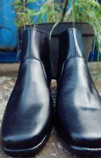 ...TERLARIS!!! WA: 0819-4557-5656 sepatu sekolah ortuseight Jakarta by sepatusafetysekolah