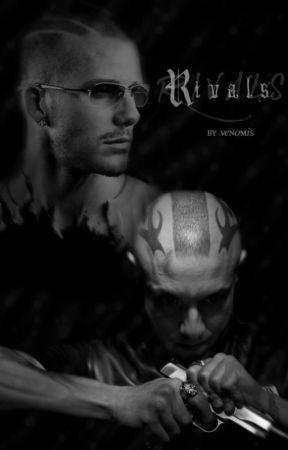 Rivals 🌈 by Venomis