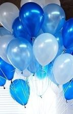 Balloon Decoration for Birthday near me  - Quickon.in by QuickonRentals