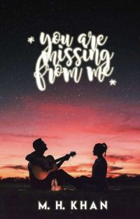 You Are Missing From Me cover