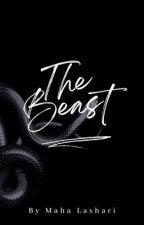 The Beast   by maha_lashareee
