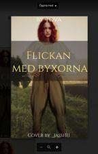 Flickan med byxorna by uny7834