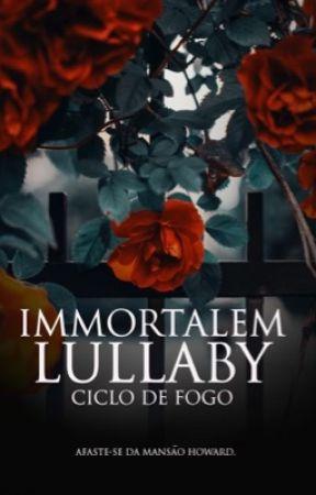 Immortalem Lullaby ⌇ Sangue Imortal ‹CONCLUÍDA› by luccymarujo13