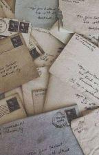 Surat-surat yang Tak Terbaca by raghdaluf