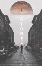 Alone by AdamOffixial