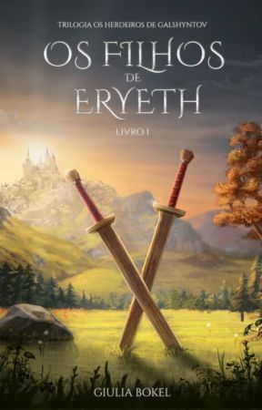 Os Filhos de Eryeth by Sete_B